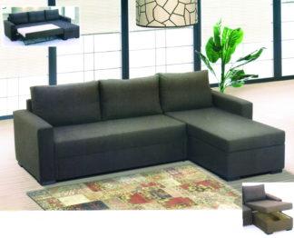 Καναπέδες-Κρεβάτια (Γωνιακοί)